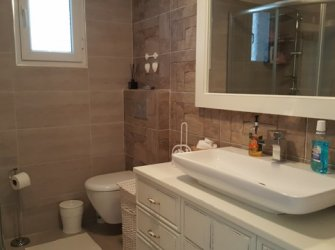NEWLY FURNISHED APARTMENT AT CANKAYA CLOSE TO ATAKULE 3+1 WITH VIEW