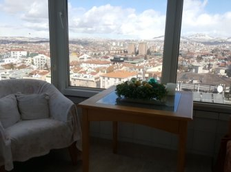 FURNISHED APARTMENT AT GOP CLOSE TO SHERATON HOTEL, ARJANTIN , FILISTIN STREETS