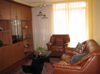 FURNISHED APARTMENT AT GOP CLOSE TO MC DONALD'S AND MARKETS, CAFES